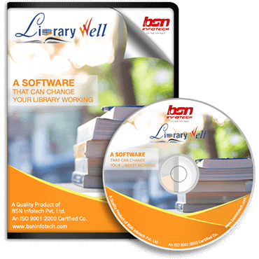 Library-Well : Best Library Management Software India