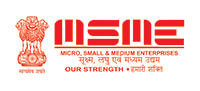 Empanelment with MSME(Ministry of Micro, Small and Medium Enterprises)